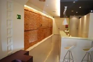 Hotel Urban Sea Atocha 113