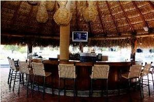 Hotel Marina Fiesta Resort & Spa Dine Out