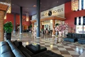 Salles Hotel La Caminera Golf & Spa Resort