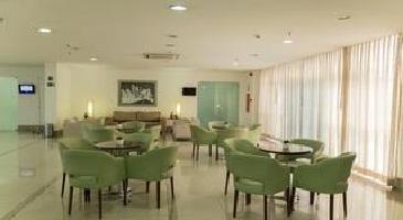 Hotel Blue Tree Premium Manaus
