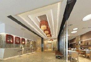 Hotel Shanshui Trends Jiuyanqiao Branch