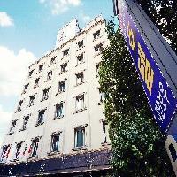 Hotel Rainbow Itaewon