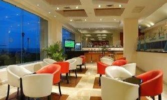 Hotel Hilton Garden Inn Veracruz Boca Del Rio