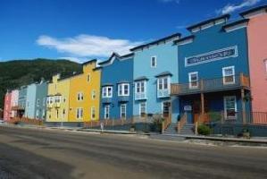 Hotel Westmark Inn Dawson City