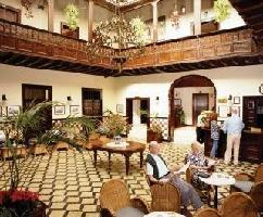 Hotel Marquesa Plaza