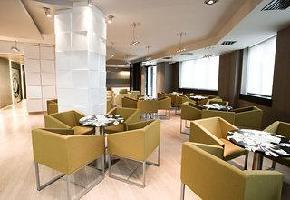 Bienestar Moaña Hotel- Spa