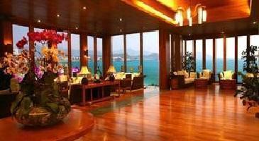 Sanya Jin Jiang Royal Garden Hotel