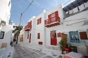 Hotel Demetra Pension