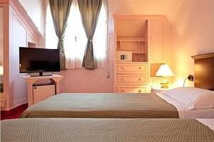 Clarion Collection Hotel Astoria Genova