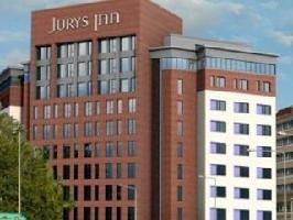 Hotel Jurys Inn Swindon
