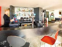 Hotel Ibis Luton Airport
