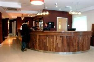 Hotel Legacy Preston International