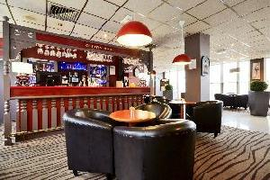 Hotel Mercure Marne La Valle Bussy St Georges