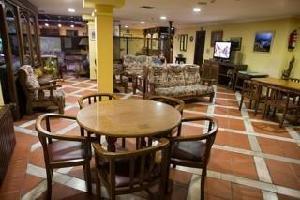 Hotel Finca Los Llanos