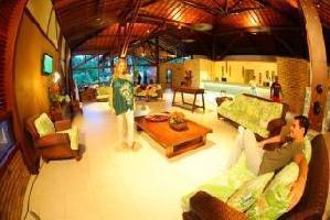 Hotel Salinas De Maceio Beach Resort
