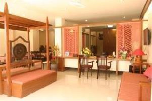 Hotel Ao Nang Cozy Place