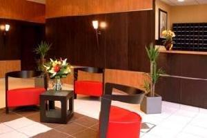 Hotel Adagio Access Grenoble