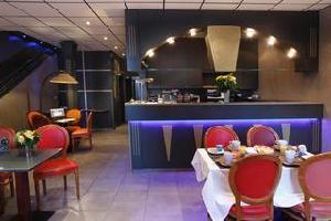Adonis Hotel Marseille Vieux Port