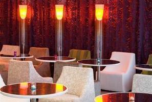 Hotel Novotel Suites Marseille Centre