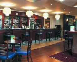 Hotel Holiday Inn Runcorn