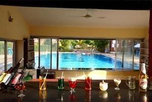 Hotel Colonia Jose Menino