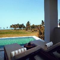 Hotel The Leela Goa