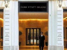 Hotel Park Hyatt Milan