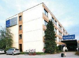 Hotel Novotel Linz