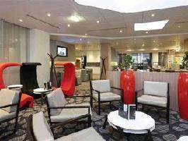 Hotel Novotel Lyon Centre Part Dieu