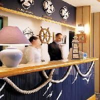 Hotel Stars Lyon - Bron