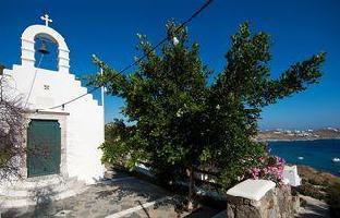 Hotel Katikies Mykonos