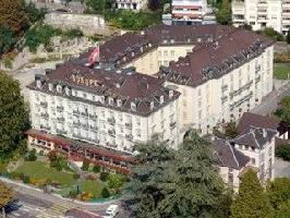 Hotel Grand Europe