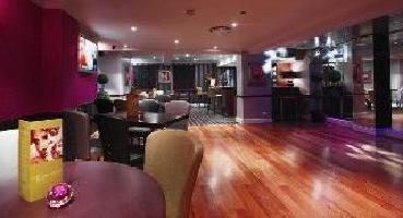 Hotel Hallmark Inn Liverpool