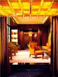 Hotel Jw Marriott Shanghai Tomorrow Square