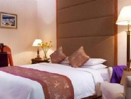 Hotel Sofitel Hefei Grand Park