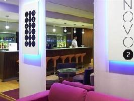 Hotel Novotel Poznan Malta