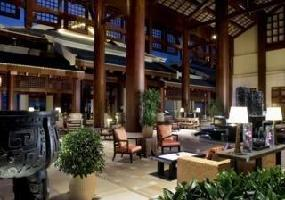 Hotel The Ritz Carlton Sanya
