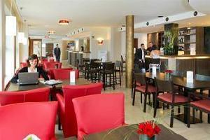 Hotel Mercure Antwerpen Centrum Opera