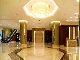 Hotel Jen Shenyang(formerly Traders Hotel Shenyan)