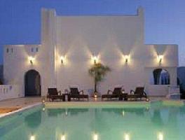 Hotel Lagos Mare