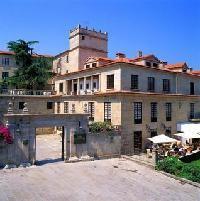 Hotel Parador De Pontevedra