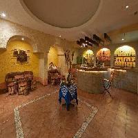 Hotel Tesoro Manzanillo All Inclusive