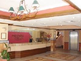 Hotel Paulistania Casa Blanca