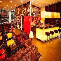 Hotel Angelo By Vienna House Katowice