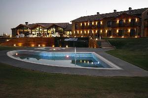 DOMUS SELECTA SPA AGUAS DE LOS MALLOS