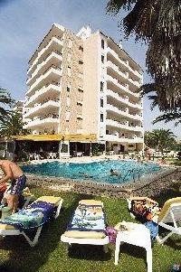 Hotel Interpass Clube Praia Vau