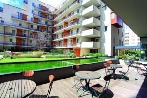 Hotel Park & Suites Elegance Grenoble