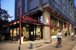 Hotel Mercure Grenoble Centre Alpotel