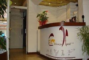 Hotel Celenya
