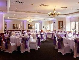 Hotel Mercure Exeter Southgate
